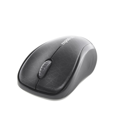 Rapoo Wireless Optical Mouse 3100p (Senza fili)