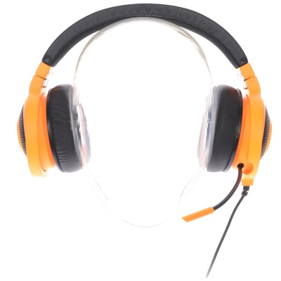 Razer Kraken Pro Neon Series (Over-Ear, Orange)