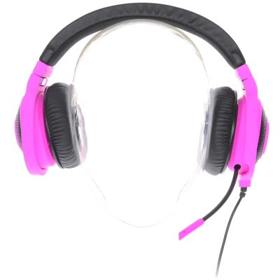 Razer Kraken Pro Neon Series (Over-Ear, Violett)