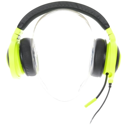 Razer Kraken Pro Neon Series (Over-Ear, Yellow)