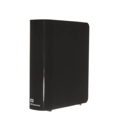 WD Elements Desktop (4TB)