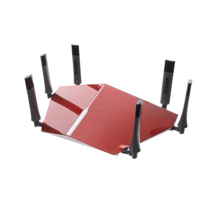 D-Link DIR-890L, ac2600/n600