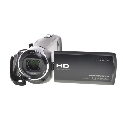 Sony HDR-CX240E (2.10MP, 50p)