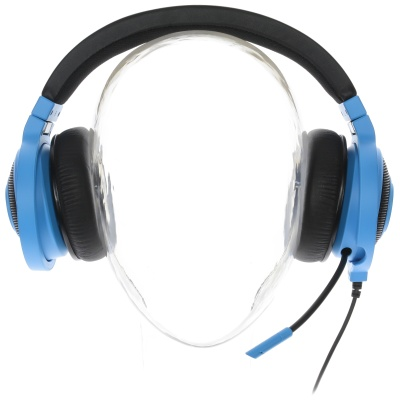 Razer Kraken Pro Neon Series (Over-Ear, Bleu)