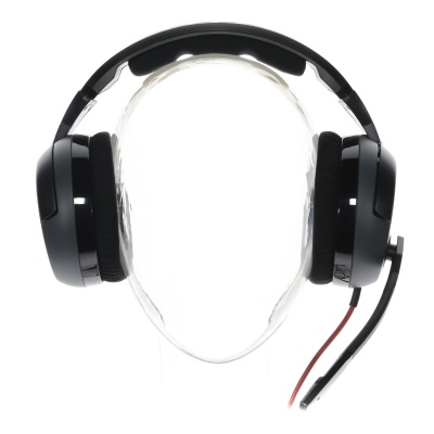 Roccat Kave XTD Stereo (Over-Ear, Nero)