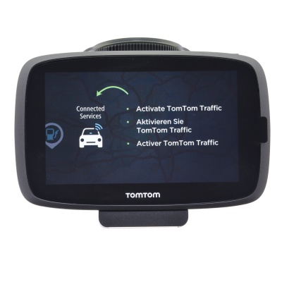 TomTom GO 510 WORLD (5