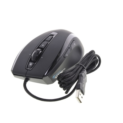 Roccat Kone XTD, Optical (Cable)