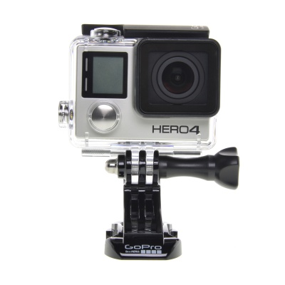 GoPro Hero 4 Black Edition (30p)