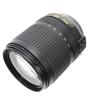 Nikon AF-S DX 18-140mm 1:3,5 - 5,6 G ED VR