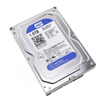 WD Blu (1TB, 3.5