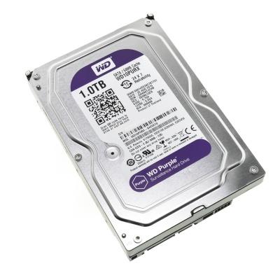 "WD Purple (1TB, 3.5"", NAS)"
