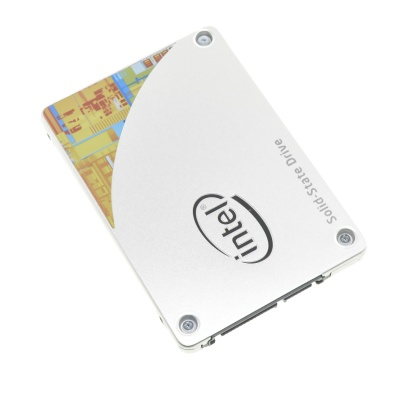"Intel SSD Flash 535, 120GB, 2.5"", MLC, OEM"