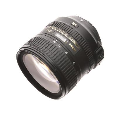 Nikon AF-S  24–85mm 1:3,5-4,5G ED VR