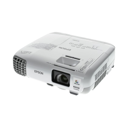 Epson EB-955WH (LCD, WXGA, 1.38 - 2.24 :1, 3200lm)