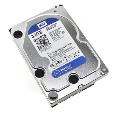 WD Blue (3TB, 3.5