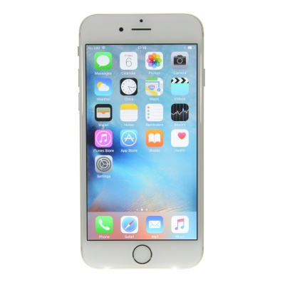 "Apple iPhone 6s (4.7"", 32GB, 12MP, Silver)"