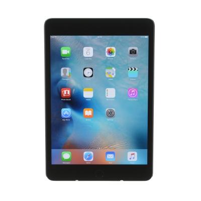 """Apple iPad mini 4 (7.90"""", 128GB, Space Gray)"""