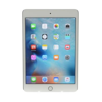 "Apple iPad mini 4 (7.90"", 128GB, Silber)"