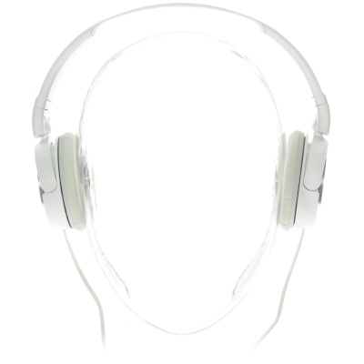 Sony MDR-ZX310 (On-Ear, Weiss)