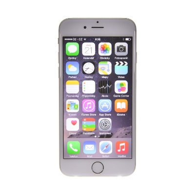 "Apple iPhone 6 Plus (5.50"", 64GB, 8MP, silver)"