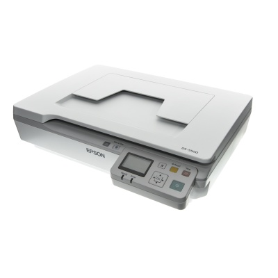 Epson DS-5500N (Ethernet, USB)
