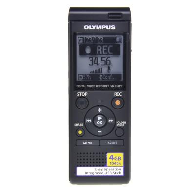 Olympus VN-741PC (4GB)