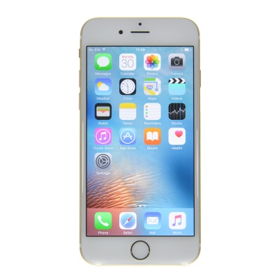 "Apple iPhone 6s (4.7"", 32GB, 12MP, Gold)"