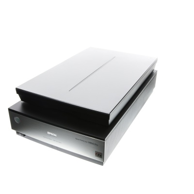 Epson Perfection V850 Pro (USB)