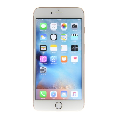 "Apple iPhone 6s Plus (5.50"", 32GB, 12MP, Rose Gold)"