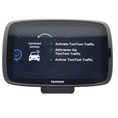 TomTom Trucker 6000 LE