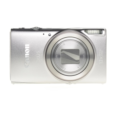 Canon IXUS 285 HS (4.50 - 54 mm, 20.20Mpx, 2.50FPS, WiFi)