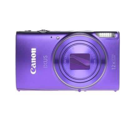 Canon IXUS 285 HS (4.50 - 54 mm, 20.20MP, 2.50FPS, Wi-Fi)