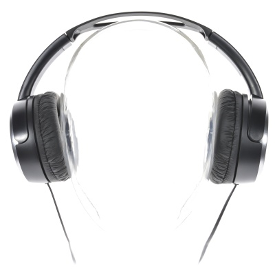 Sony MDR-XD150 (Over-Ear, Nero)