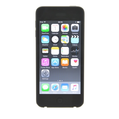 Apple iPod touch (32GB, Space grey, Wi-Fi, Bluetooth)