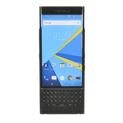BlackBerry Priv (32GB, Black, 5.40