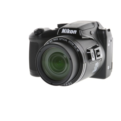 Nikon Coolpix B500 (16MP, Wi-Fi)