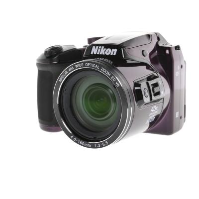 Nikon Coolpix B500 (16MP, Wi-Fi)