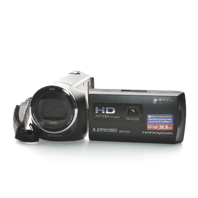 Sony HDR PJ410 (2.29MP, 50p)