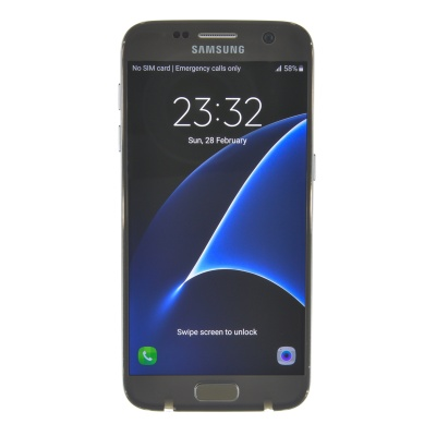 "Samsung Galaxy S7 (5.10"", 32GB, 12MP, Platino Oro)"
