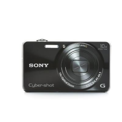 Sony Cyber-shot DSC WX220 (18.20Mpx, 1/2,3'')