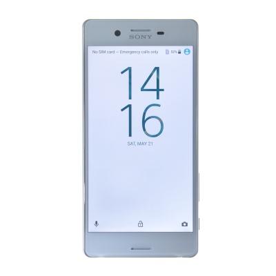 "Sony Xperia X (5"", 32GB, 23MP, White)"