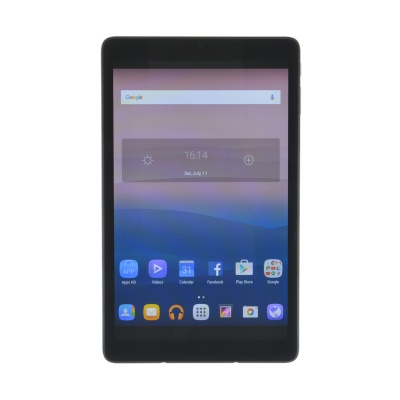 "Alcatel Pixi 3 (10.10"", 16GB, Volcano Black)"