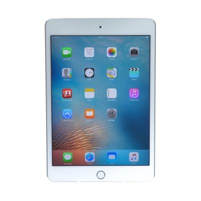 """Apple iPad mini 4 (7.90"""", 32GB, 4G, Silber)"""