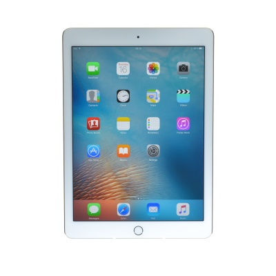 "Apple iPad Air 2 (9.70"", 32GB, 4G, Gold)"
