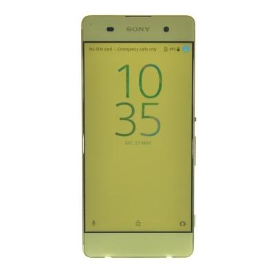 Sony Xperia XA (16Go, Lime Gold, 5