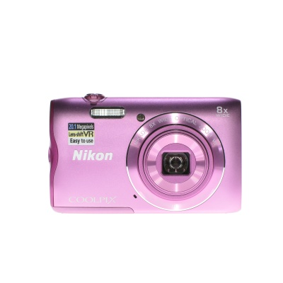Nikon Coolpix A300 (21.10MP)