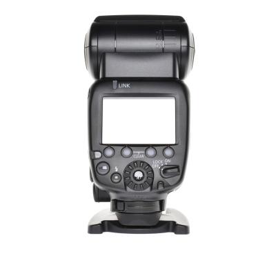 Canon Speedlite 600EX RT II -Direktimport (Plug-on flash)