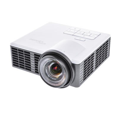 Optoma ML750ST (DLP, WXGA, 0.80 :1, 800lm)