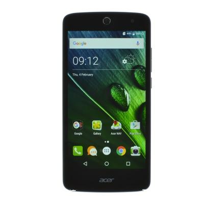 "Acer Liquid Zest (5"", 16GB, Dual SIM, 8MP, Black, Blue)"