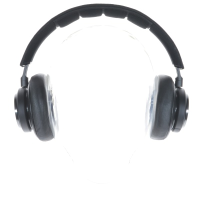 Bang & Olufsen Beoplay H7 (Over-Ear, Noir)